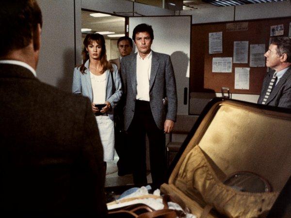 Film Policier  (8235)