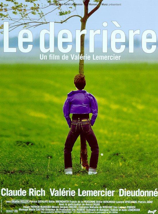 Film Comédie  (9525)