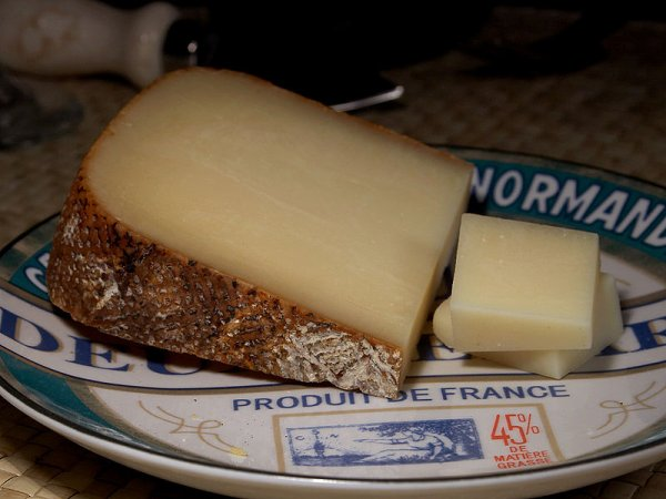 Des Fromages  (5798)