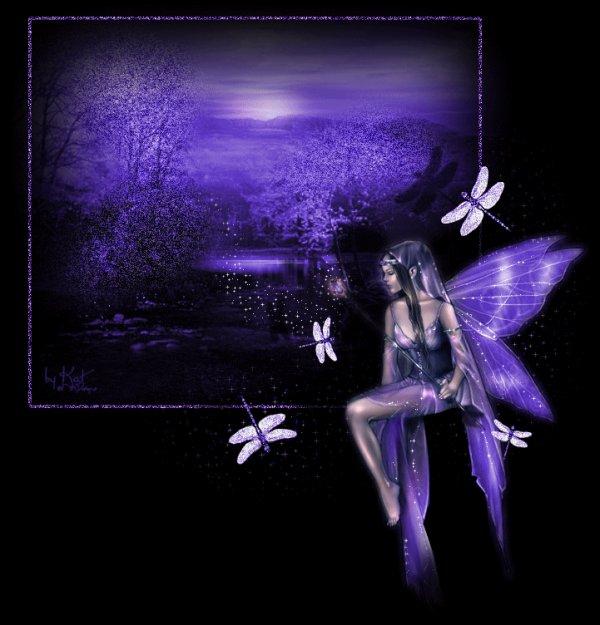 Des Anges  (4032)