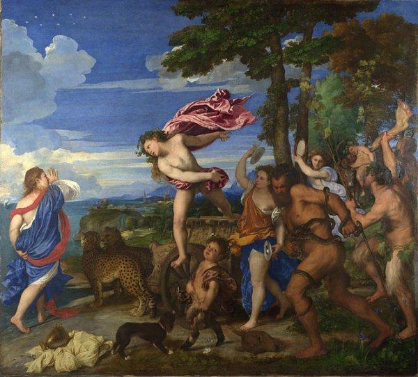 Des Déesses et Dieux Romains  (9119)