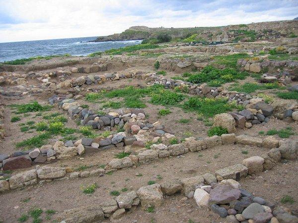 L'Archéologie   (8364)