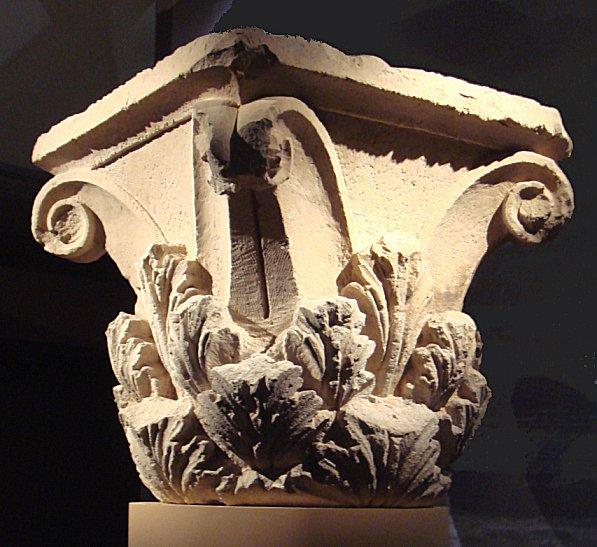 L'Archéologie    (10600)