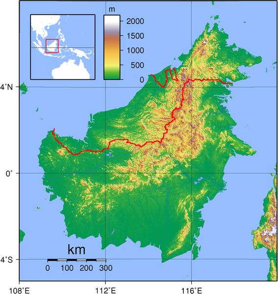Des Grandes Îles  (9548)