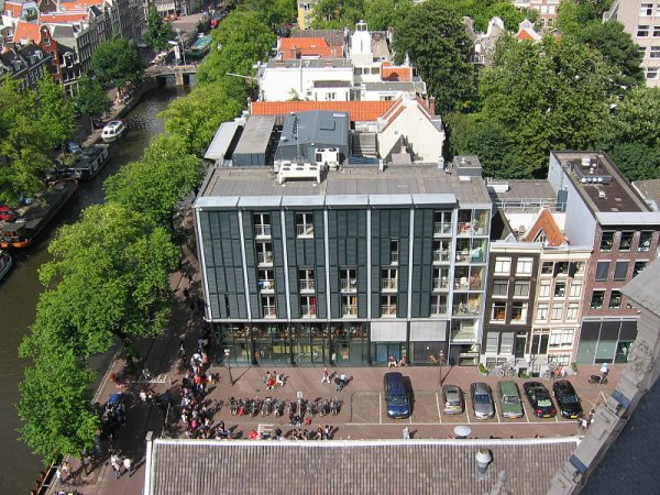 Anne Frank  (8)   (7416)