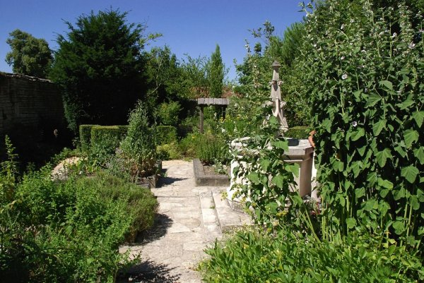 Des Jardins de France  (7740)