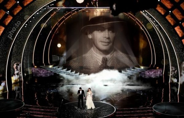 Oscar du Meilleur Acteur (8820)