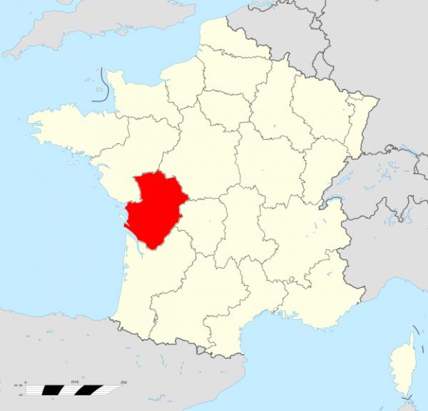 Des Régions de France (8309)