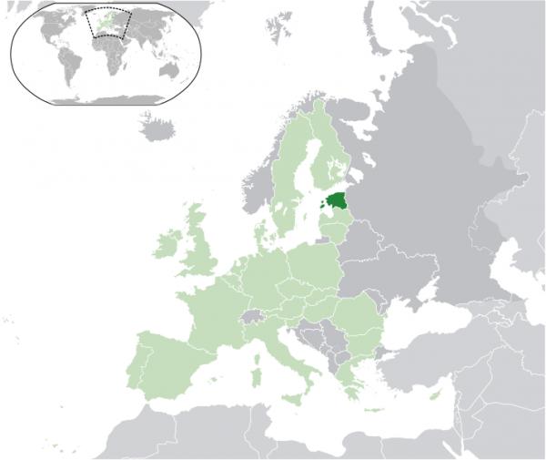 L'Union Européenne  (8368)