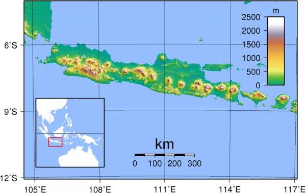 Des Grandes Îles   (9501)