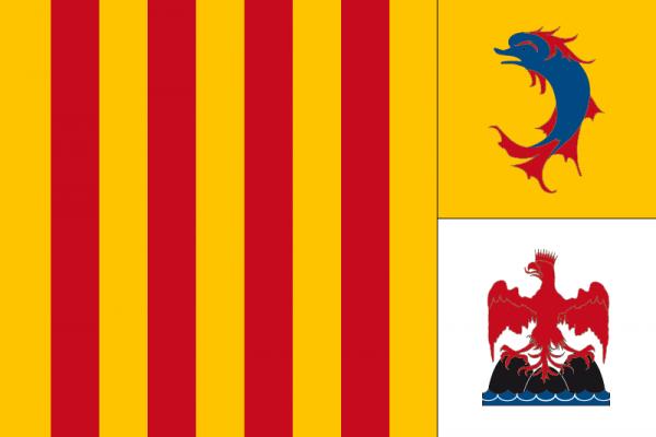 Des Régions de France  (9815)