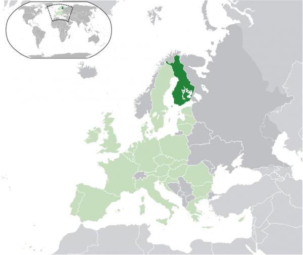L'Union Européenne  (9814)