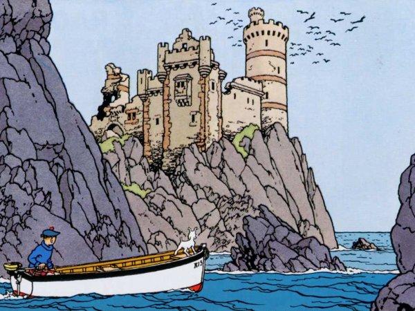 Dessin Animé  (10793)