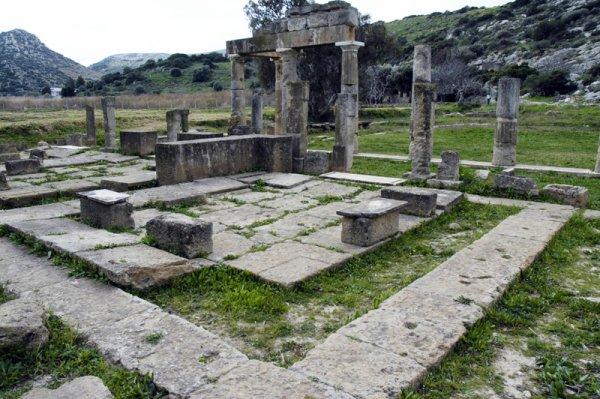 La Grèce Antique  (10827)