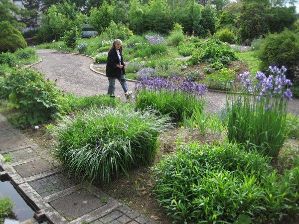Des Jardins de France  (10250)