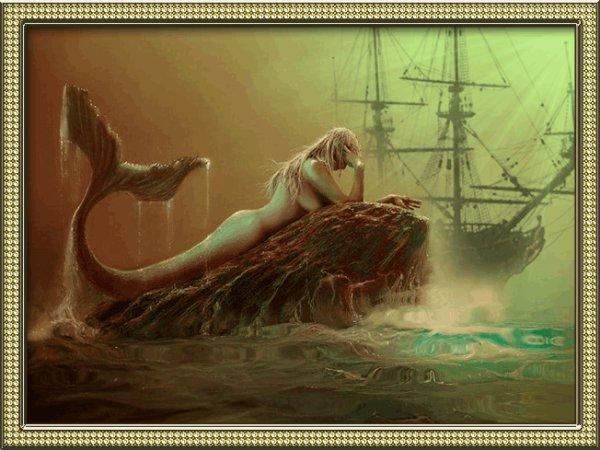 Des Sirènes  (10246)