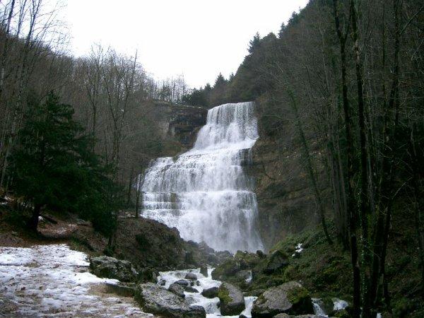 Des Cascades (10586)