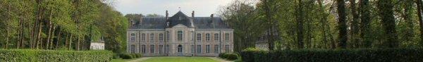 Château en Picardie  (11237)