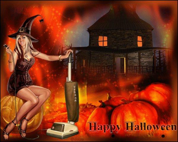 Halloween (11264)
