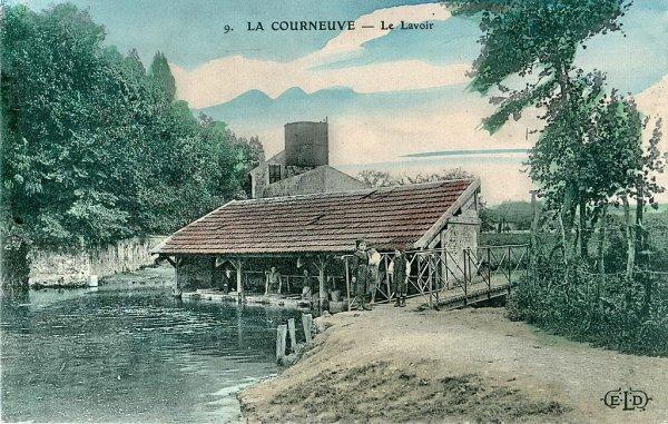 Des Vieux Métiers (11215)