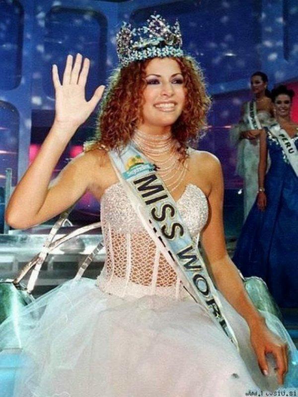 Miss Monde   (11340)