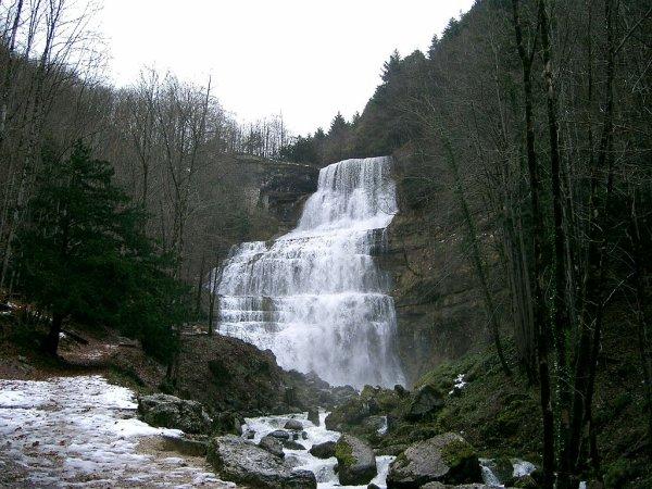 Des Cascades (11545)