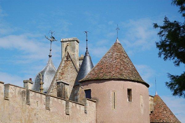 Des Châteaux  (11544)