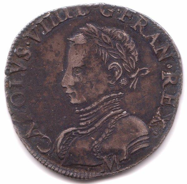 Les Monnaies à travers l'Histoire de France (11752)