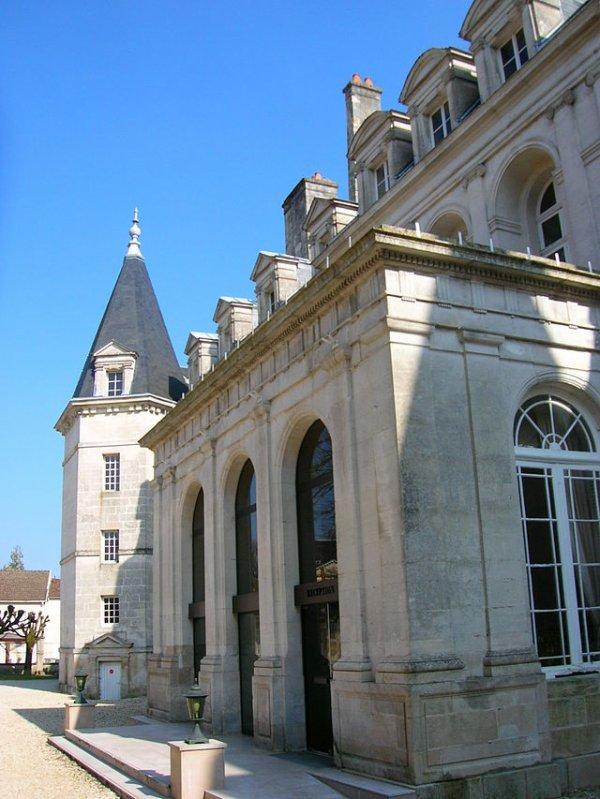 Des Châteaux   (11894)