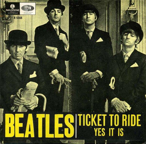Hit Parade /  1965 (11915)