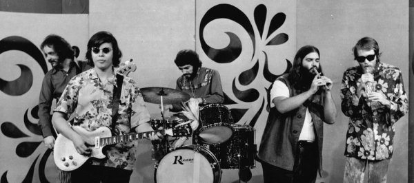 Canned Heat    (11936)