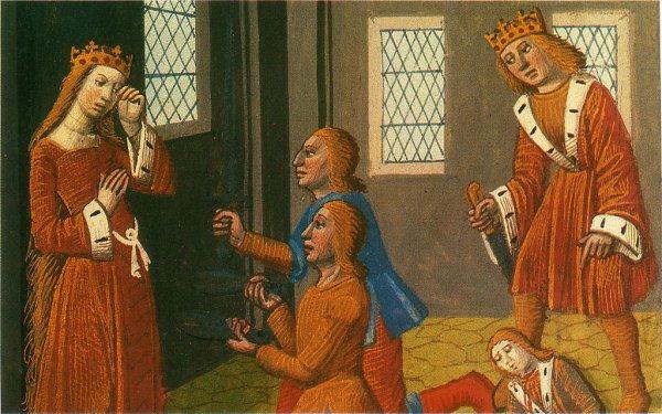Les Rois de France  (11393)