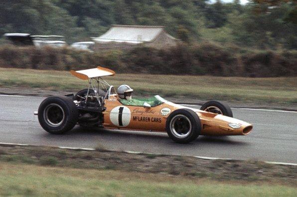 Pilote de Formule 1  (11366)