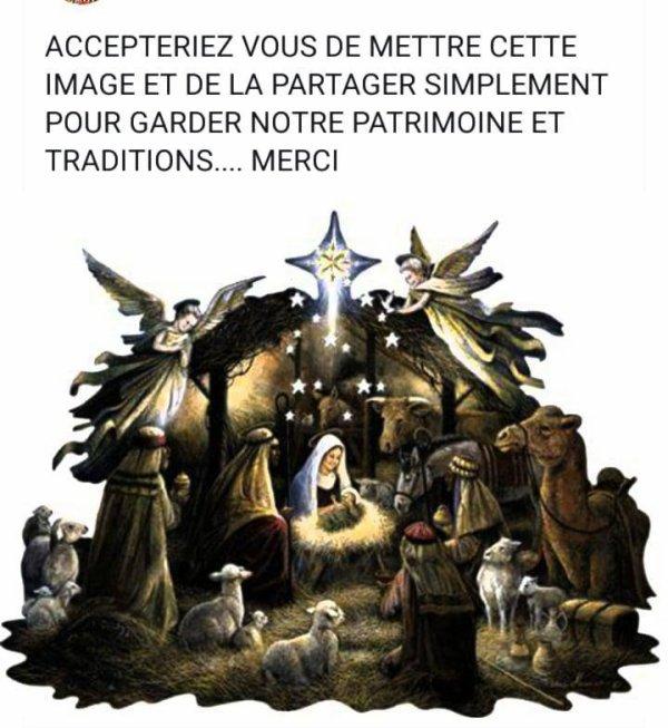 Joyeux Noël à Tous et à Toutes.
