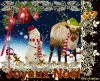 Bon Noël à Tous et  à toutes.