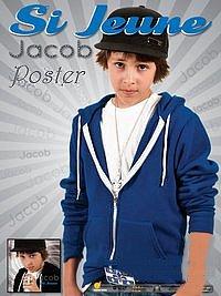 Poster Officiel de Si Jeune