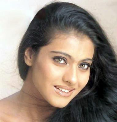 Kajol !!!! THE BEST !!!