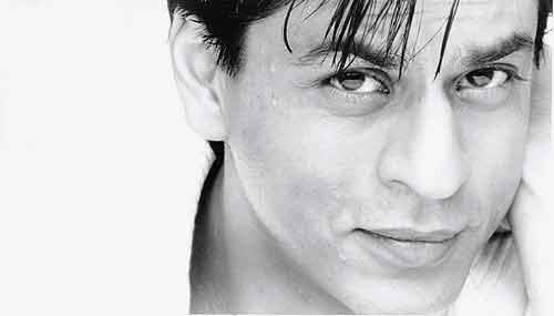 SRK !!! Le KING De Bollywood !!!