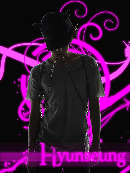 Artiste : Pinkcaddy17
