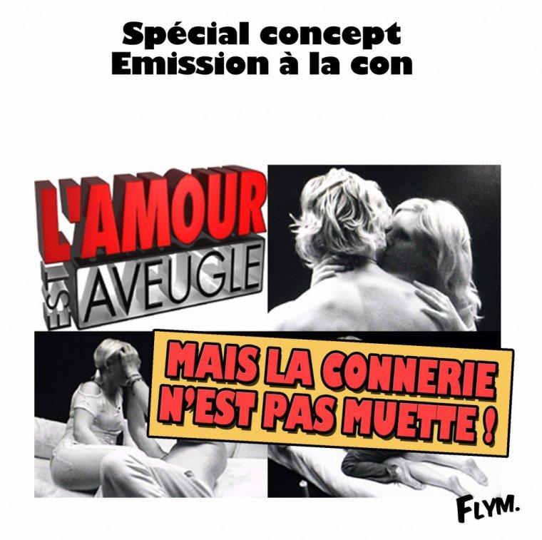 DE L'HUMOUR ... RIEN QUE DE L'HUMOUR ....