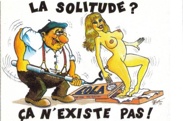 L'AMOUR FOU