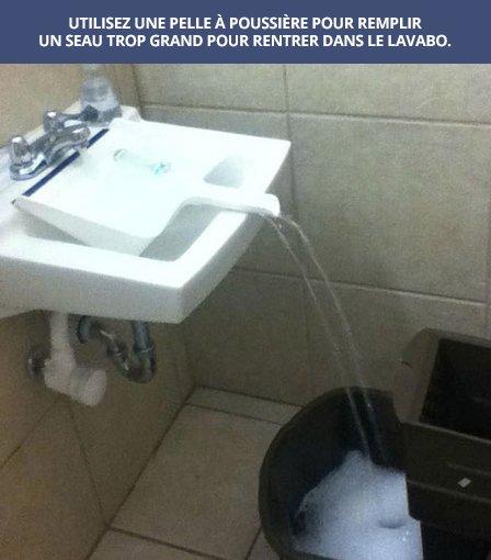 ENCORE DES ASTUCES POUR LA MAISON ...