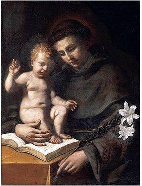 Saint-Antoine de Padoue