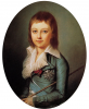 Louis Alexandre Céleste d'Aumont  (1736-1814) duc de Villequier, 7e duc d'Aumont, Pair de France,