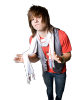 Jordan Witzigreuter → Chanteur de The Ready Set # 97`
