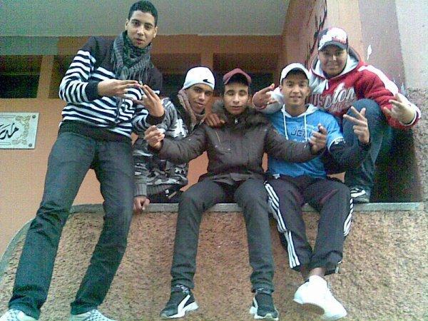 Casa Crew