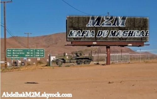 attention tu a entrèe blog de mafia maghrebine