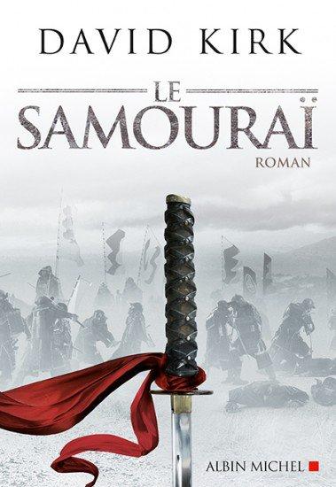 """Le samouraï"", David Kirk"