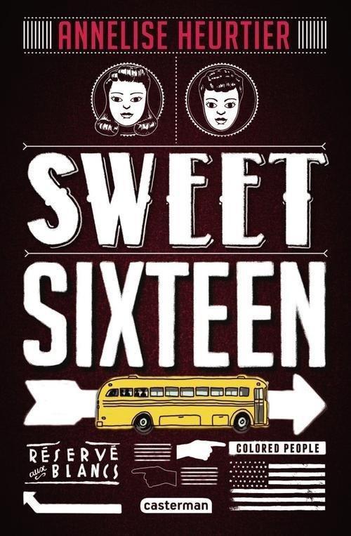 """""""Sweet Sixteen"""", Annelise Heurtier"""