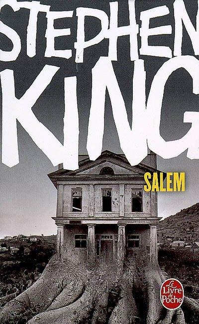 """Salem"", Stephen King."